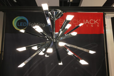 LEDucation Lighting Show 2016 – New York