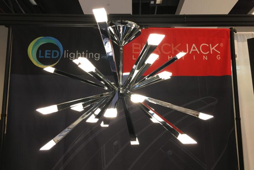 LEDucation Lighting Show 2016 – New York