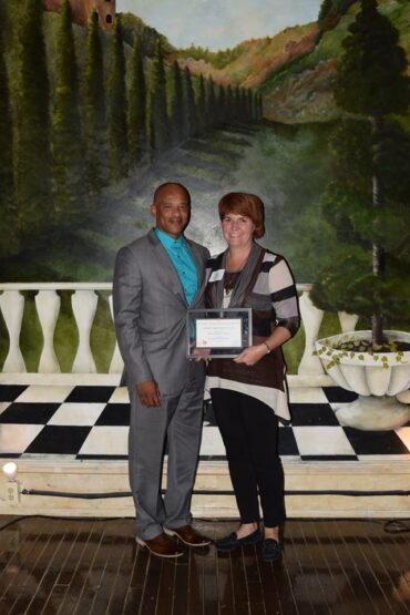 ARIVE Receives Interior Design Award