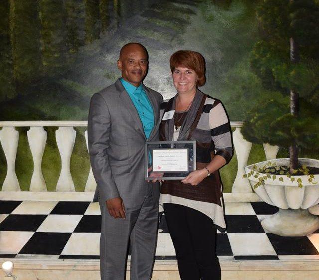 ARIVE Receives Interior Design Award