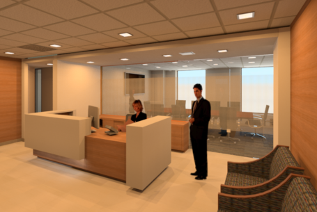 Town Center Office Suites