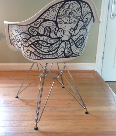 Eames Chair – Modern Classic Event